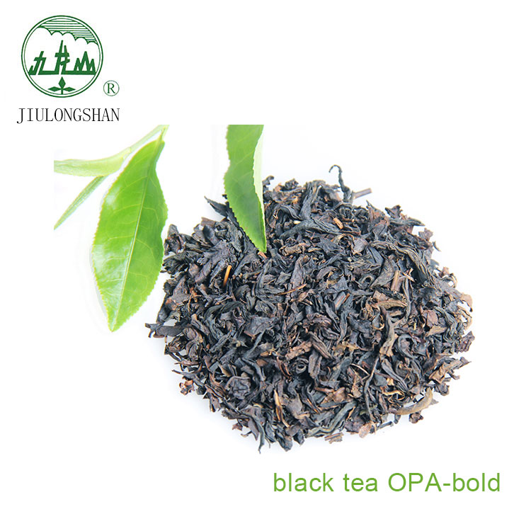 2021 China High Quality Tea Sample Turkish Ceylon Black Tea - 4uTea | 4uTea.com