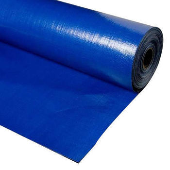 Waterproof tent fabric pe tarpaulin in roll