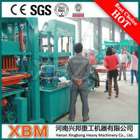 Various hydraulic clay brick making machine for mining, building material, chemical, pharmacy