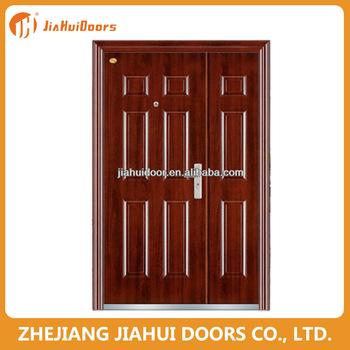 Half Door Designs unique design single and half door top selling luxry door design excellent quality low price wooden One And Half Door Front Veneer Interior Steel Door Design