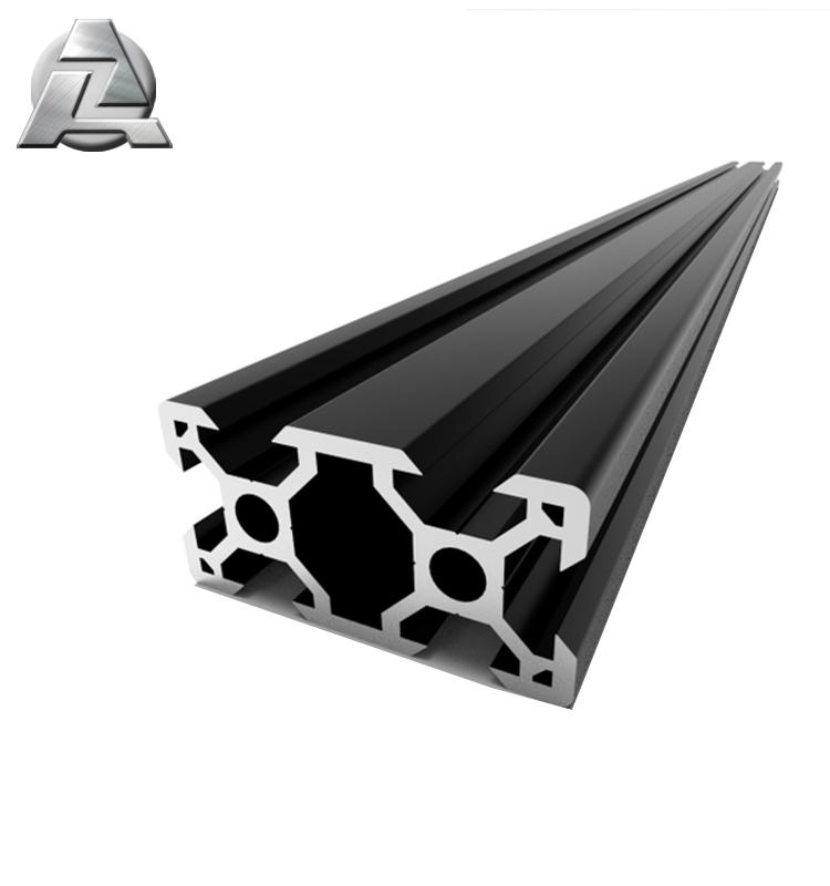 Алюминиевый специальный станочный профиль