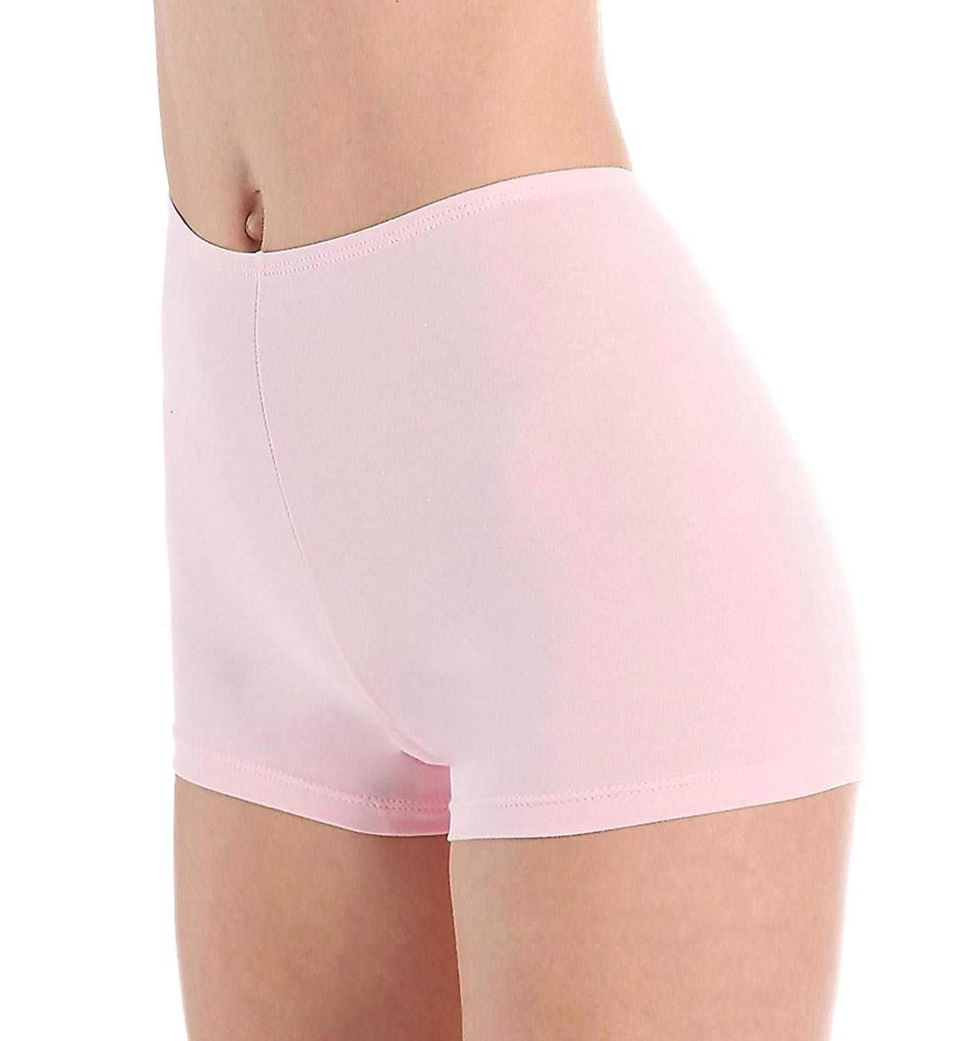 Elita 4070 The Essentials Boy Leg Brief Panty