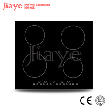 JY-ID4002 4 zone induction cooktop series ครัว appliance