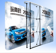 Hot verkoop!!! Draagbare reclame pop up stands, pop-up displays voor trade show