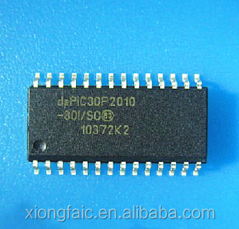(Electronic Component ) DSPIC30F2010-30I/SO