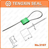 ISO/PAS17712 TX-CS 107 Mechanical Security Cable Seals