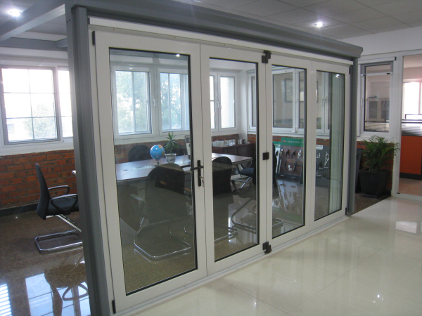 Cheap Price Lowes French Portable Folding Doors Room