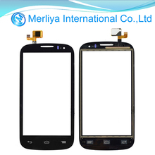 Telefones celulares LCD Assembléia Screen Display para <span class=keywords><strong>Alcatel</strong></span> One Touch POP C5 OT5036