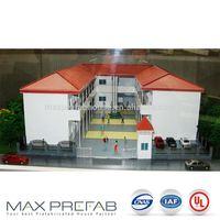 T5246U China Suppliers Custom Design Prefab Beach House For Sale