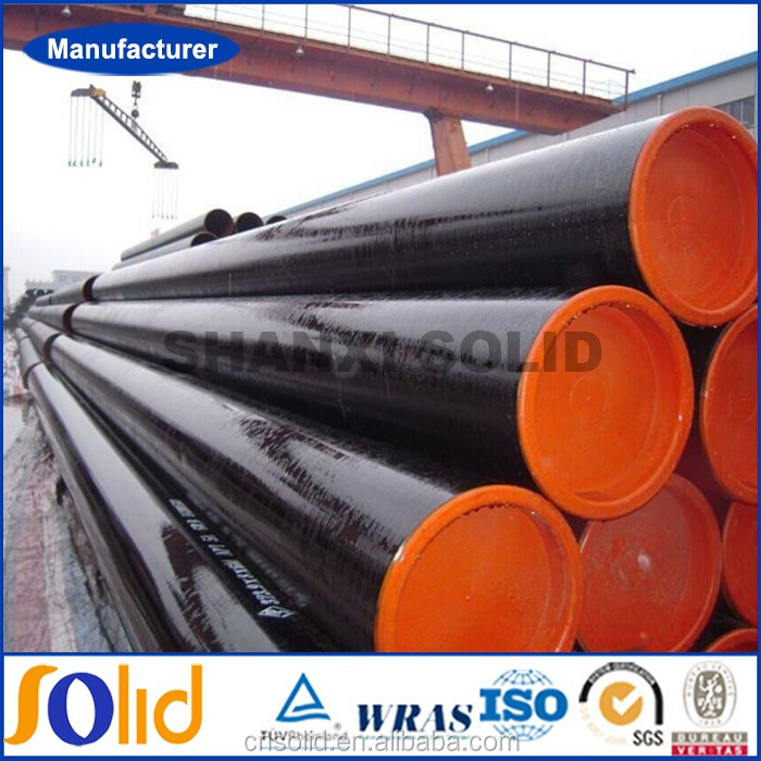30 Inch Metal ERW Steel Pipe Carbon Seamless Mechanical Tube