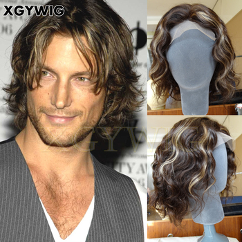 Wholesale factory price 100% virgin Remy Human Hair Glueless Silk Top Full Lace  Wig for f8c7ff70eda4