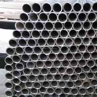 X2CrTiNb18 SUS441 AISI441 1.4509 Stainless Steel Welded Tube/ Exhaust Tubing / welded Pipe