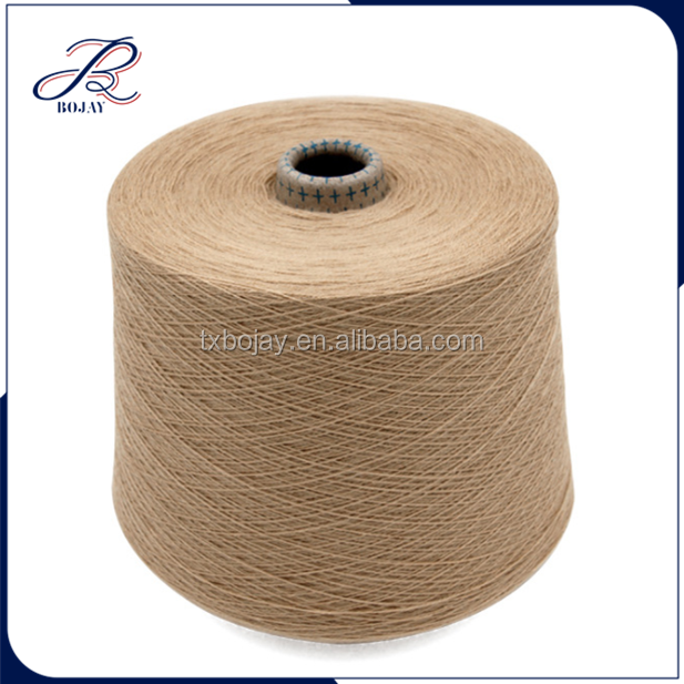 China Hot Supplier 100%Cashmere 48Nm/2 Merino Knitting Yarn for Sweater