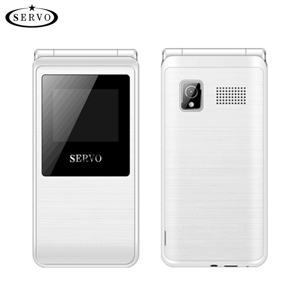 factory China cheap 1.77 inch GSM dual sim cellphone flip mobile phones