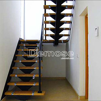 Demose teca maciza escaleras para casas peque as buy - Modelos de escaleras para casas pequenas ...