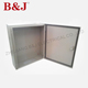 metal distribution boards/metal metal ip68 wall mounting electric cabinet