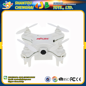 Newest MJX X905C nano UAV drone 2.4G 4CH 6 axis gyro hd mini rc quadcopter with camera