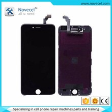 Factory Phone LCD for iphone 6 screen replacement, AAA quality for iphone 6 lcd digitizer assembly,Ecran For iPhone 6