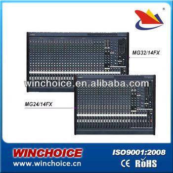 mg32 14fx usb audio mixer console buy usb audio mixer console usb