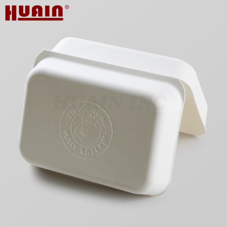 Compostable Eco Friendly Sustainable Packaging