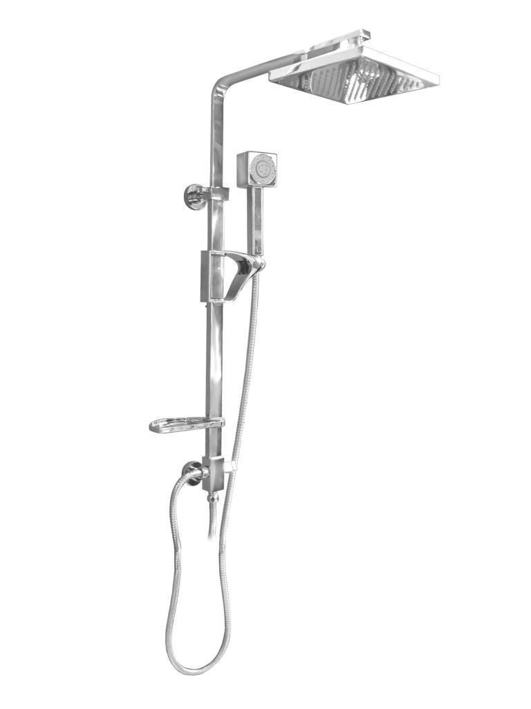 Rail Shower Head, Rail Shower Head Suppliers and Manufacturers at ...
