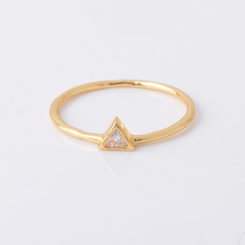 4d8bd8ebadbcd Alibaba India Mini 925 Sterling Silver Triangle Stone Ring For Girl Jewelry  Wholesale - Buy Triangle Stone Ring Product on Alibaba.com