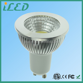Etl Cetl Ul Liste 450lm 50w Halogen Replacement Dimmable Led 240v ...