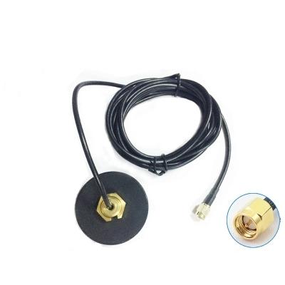 2.4ghz Wifi Antenna Mushroom-shaped Umbrella Omni Wireless Module Aerial Waterproof Sma Male Communication Equipments