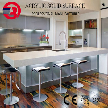 Avonite Solid Surface Countertop / Worktop Benchtop - Buy Avonite Benchtop  Countertops,Solid Surface Countertop,Avonite Kitchen Countertops Product on  ...