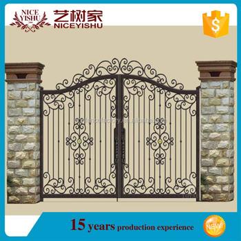 Simple Modern House Steel Gate Design Iron Gate Designs Indian House. Front Gate Designs For Homes  Front Gate Designs For Homes Front