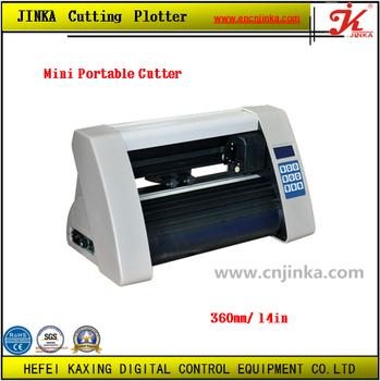 360mm Usb Driver Cutting Plotter ( Economic - Jk361pe ) - Buy Usb Driver  Cutting Plotter Product on Alibaba com