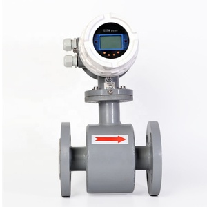 High Quality Electromagnetic Flow Meter Sensor Magnetic Flowmeter