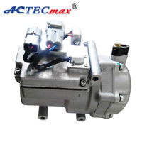 Wholesale Universal 12V/24V Electric Car AC Compressor Auto Air electric compressor