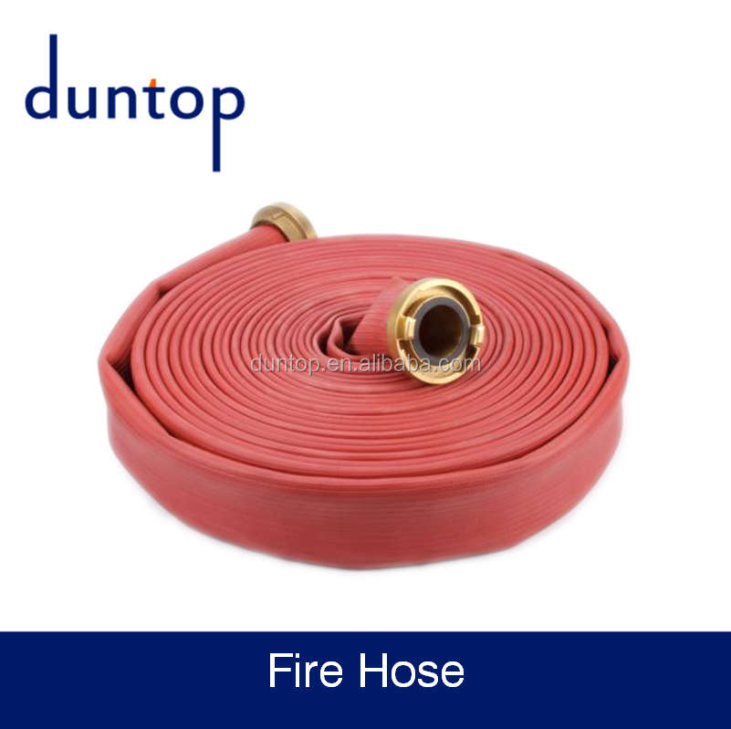 Pvc Canvas Hose Pipe Price Product With Fire Fighting