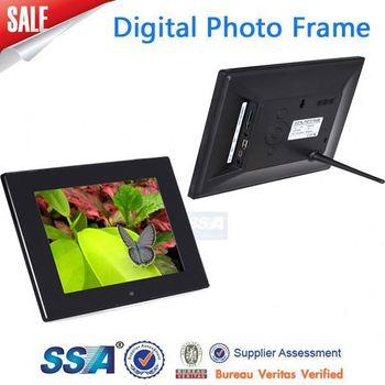 Multi-functional Foto Frame - Buy Bulk Digital Photo Frame