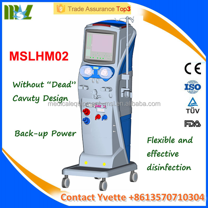 Whole Disinfection For Re-pipette Professional Hemodialysis ...