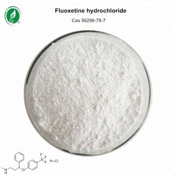 Best way to take fluoxetine
