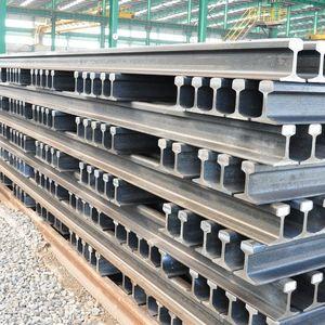 115RE Steel Rail Materials