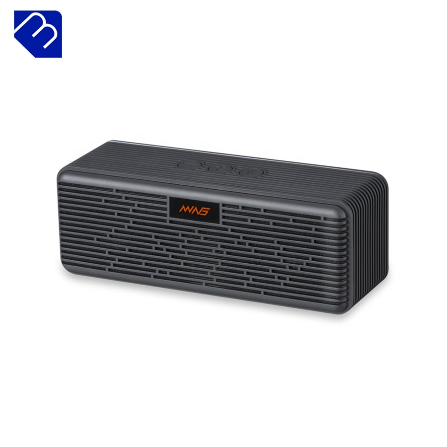 Combination Speakers Kind-Hearted Xiaomi Mi Bluetooth Speaker Square Box 2 Stereo Portable Bluetooth 4.2 Hd High Definition Sound Quality Play Music Be Friendly In Use Consumer Electronics