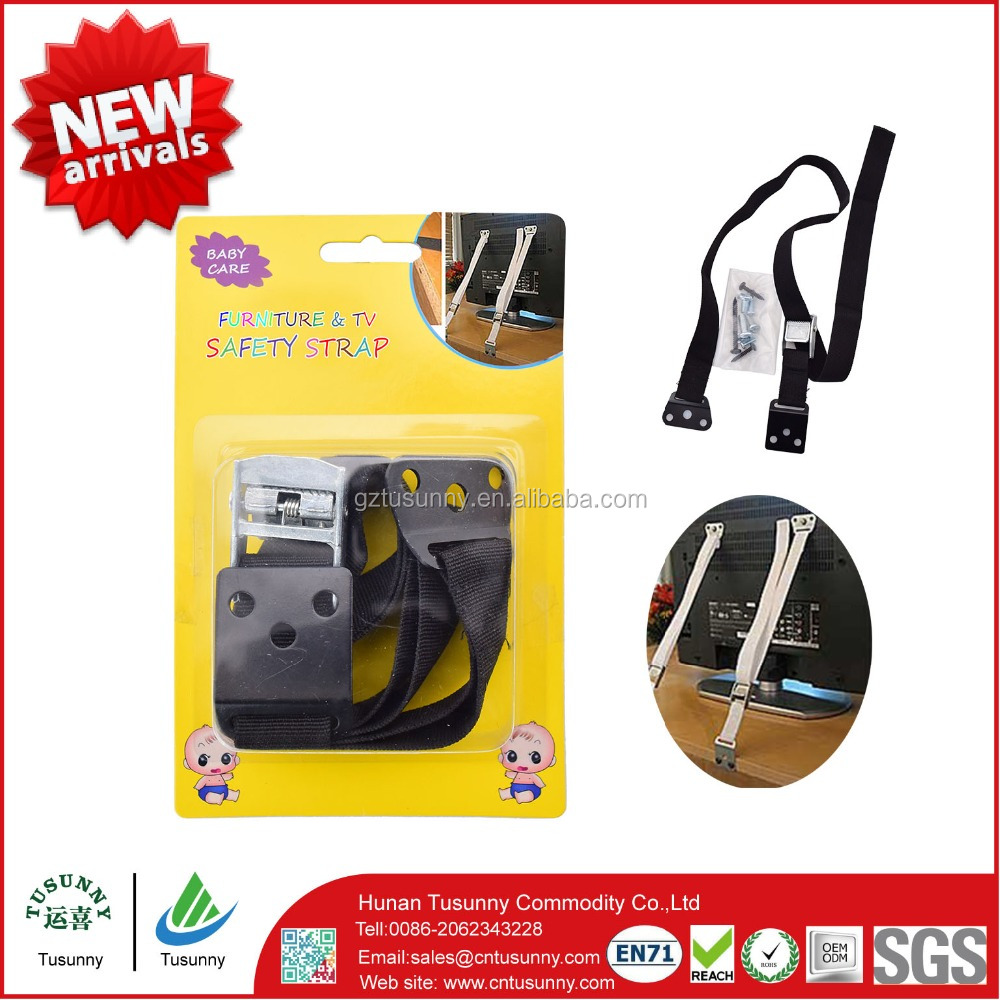 2017 home safety furniture safety anti tip straps prevent earthquake
