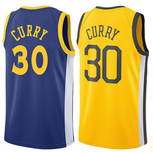 30 Stephen Curry 35 Kevin Durant Top quality latest design basketball jersey uniform
