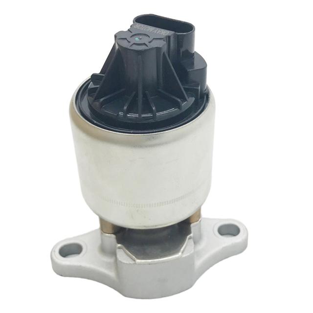 New EGR Valve Exhaust Gas Return For 00-02 Saturn SC1 SC2 SL SL1 SL2 SW2 1.9L L4