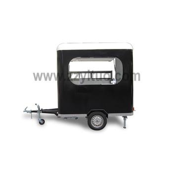 Mobile Vending Food Cart And Portable Food Stall Kiosk Design/food Cart  Equipment - Buy Food Cart Equipment,Mobile Food Cart Trailer,Street Diner