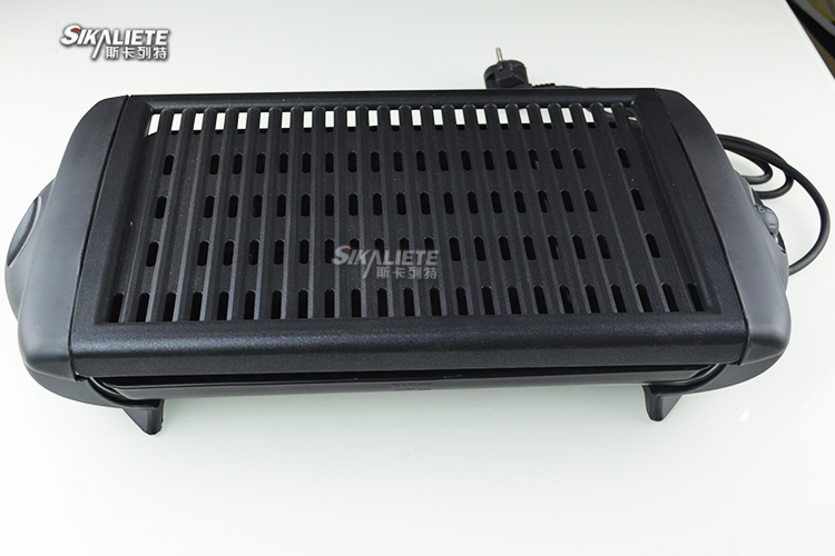 Scarlett Tg 002 Professional Electric Bbq Grill Korean Barbecue Grills Table Plate