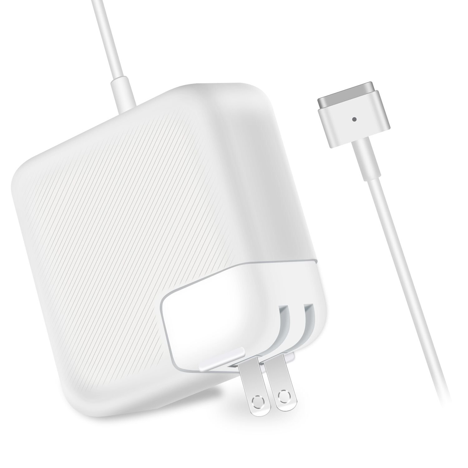 Macbook Pro Charger, 85w Magsafe2 Power Adapter Charger Replacement for MacBook Pro with Retina Display ( After Mid 2012 )