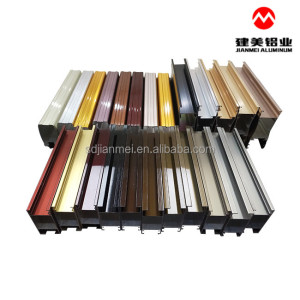 Items a To z Aluminum Sliding Window Door Profile
