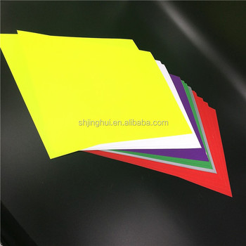 wholesale pu white/yellow colour HTV use Customized popular Heat transfer vinyl