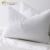 Factory Price comfortable premium microfiber cotton customized white Hotel Pillow