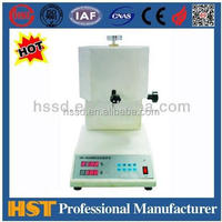 XNR-400A Plastic Melt Flow Index Tester testing machine