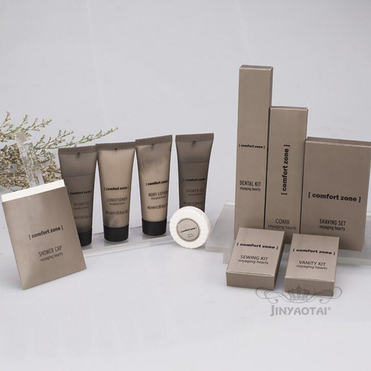 Hotel Amenities With Your Logo Natural Luxury Hotel Bathroom Amenities Kit Hotel Room Guest